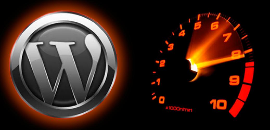5 Tips para acelerar y optimizar un blog con WordPress