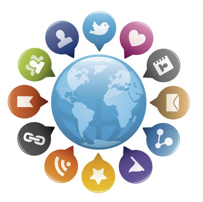 Redes sociales mejoran ingresos de los negocios.