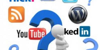 Por qué tu empresa debe estar en redes sociales?