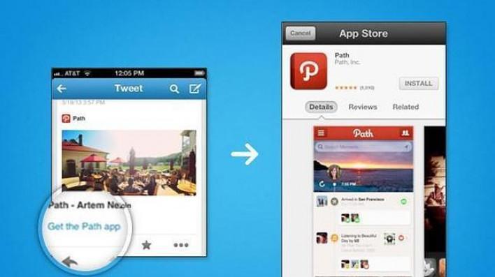 """""""Tuits"""" con más contexto gracias a las nuevas Twitter Cards"""